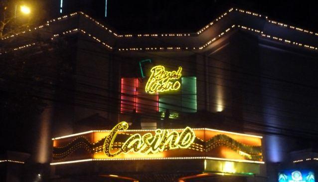 royal casino - casinos no panamá