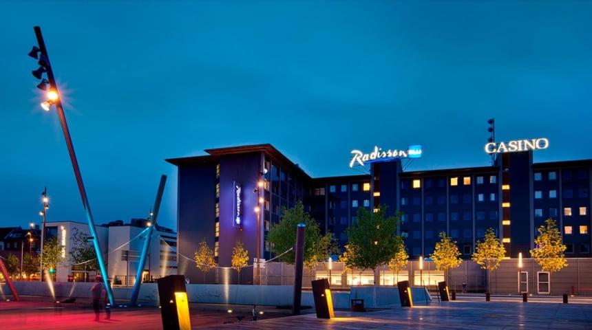casinos na dinamarca - Casino Aalborg