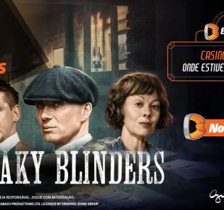 slot Peaky Blinders
