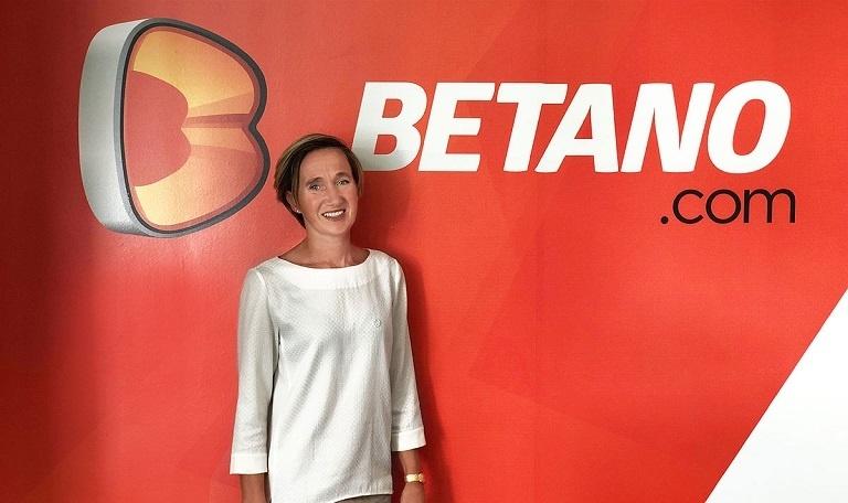 Betano chega ao Brasil